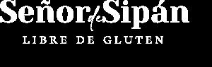 Logo Señor de Sipán blanco