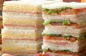 sandwiches de miga sin tacc